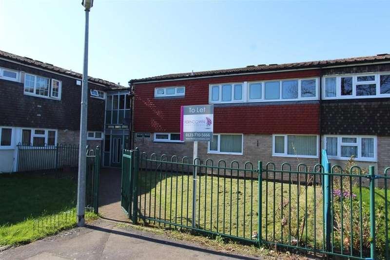2 Bedrooms Maisonette Flat for rent in Friars Walk, Chelmsley Wood