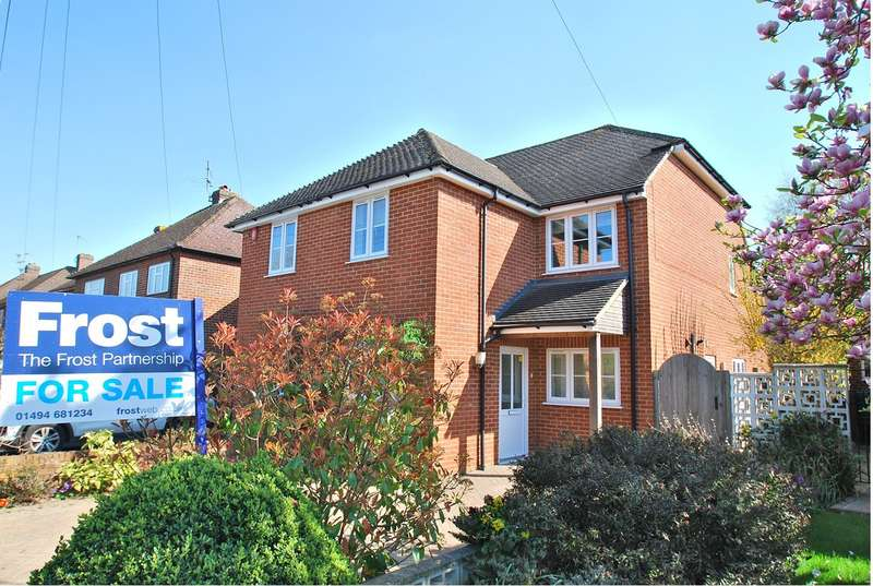 3 Bedrooms Semi Detached House for sale in Heath Road, Beaconsfield, HP9