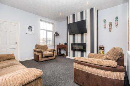 3 Bedrooms End Of Terrace House for sale in Pilling Lane, Chorley, Lancashire, PR7