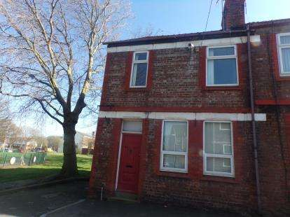 3 Bedrooms End Of Terrace House for sale in Gothic Street, Birkenhead, Merseyside, CH42