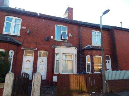 6 Bedrooms Terraced House for sale in Croft Street, Salford, Greater Manchester