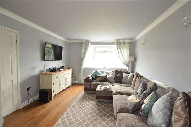 3 Bedrooms Property for sale in Blaisdon, Yate, BS37 8TH