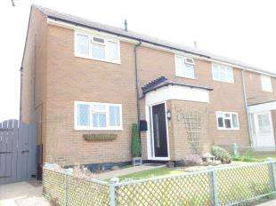 2 Bedrooms End Of Terrace House for sale in Prescott Close, Dover, Kent, .