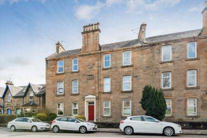 1 Bedroom Flat for sale in Newhouse, Stirling