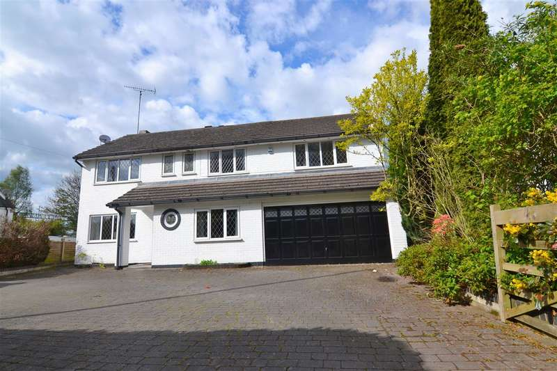 5 Bedrooms Cottage House for sale in Main Road, Milford