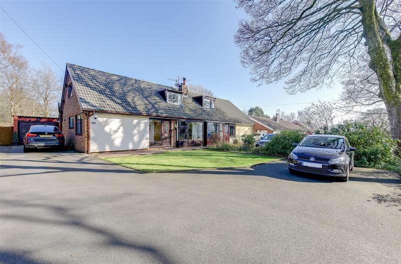 3 Bedrooms Semi Detached House for sale in Helmshore Road, Haslingden, Rossendale