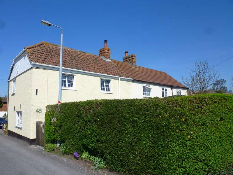 2 Bedrooms Cottage House for sale in Dilton Marsh, Westbury