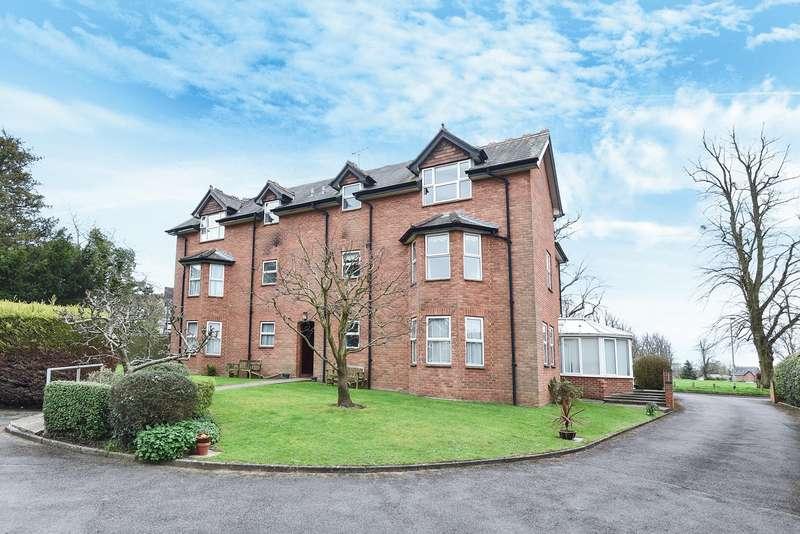 2 Bedrooms Apartment Flat for sale in Fairview Road, Wokingham, RG40