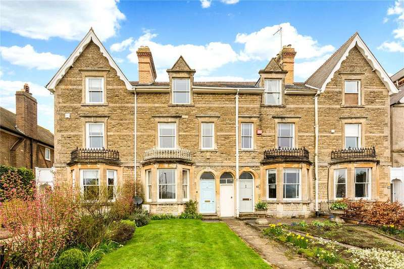 4 Bedrooms Unique Property for sale in Tinwell Road, Stamford, Lincolnshire, PE9