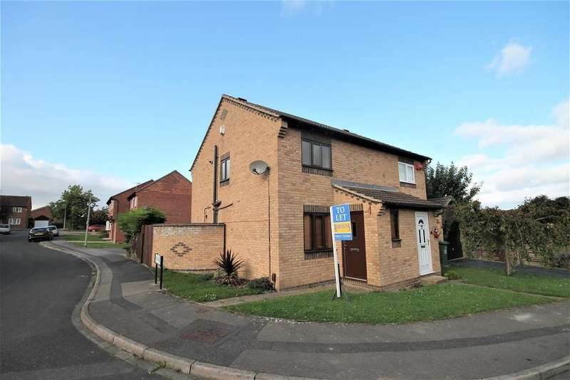 2 Bedrooms Semi Detached House for sale in Keepers Lane, Ingleby Barwick, Stockton-On-Tees
