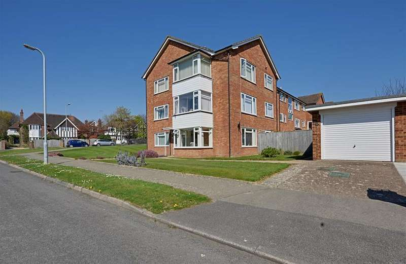 2 Bedrooms Flat for sale in Thornbank Crescent, Bexhill-On-Sea