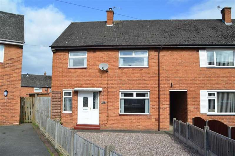 3 Bedrooms End Of Terrace House for sale in Ringway, Great Sutton, CH66