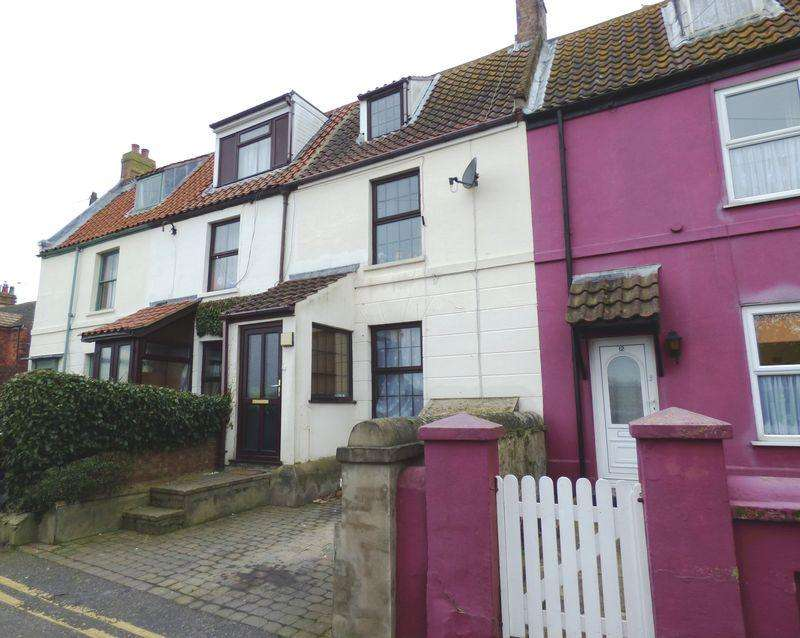 3 Bedrooms Terraced House for sale in Blackwall ReachGorleston