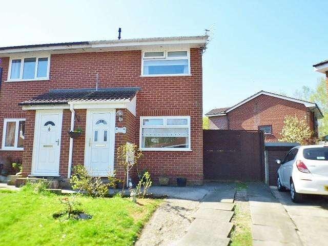 2 Bedrooms House for sale in Dorrington Close, Borrows Bridge, Runcorn