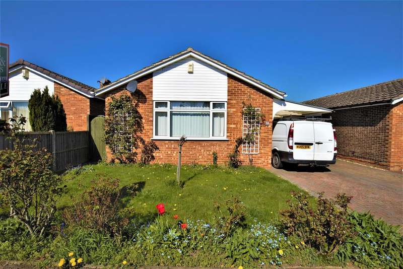 3 Bedrooms Bungalow for sale in Cobtree Road, Coxheath, Maidstone