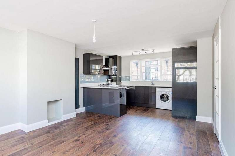 3 Bedrooms Flat for sale in Ladbroke Road, Notting Hill