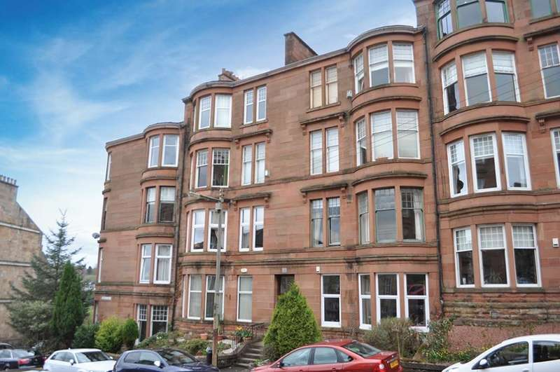 1 Bedroom Flat for sale in Flat 1/1, 1 Grantley Gardens, Shawlands, G41 3PY