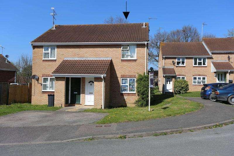 1 Bedroom Apartment Flat for sale in Larch Way, Haywards Heath