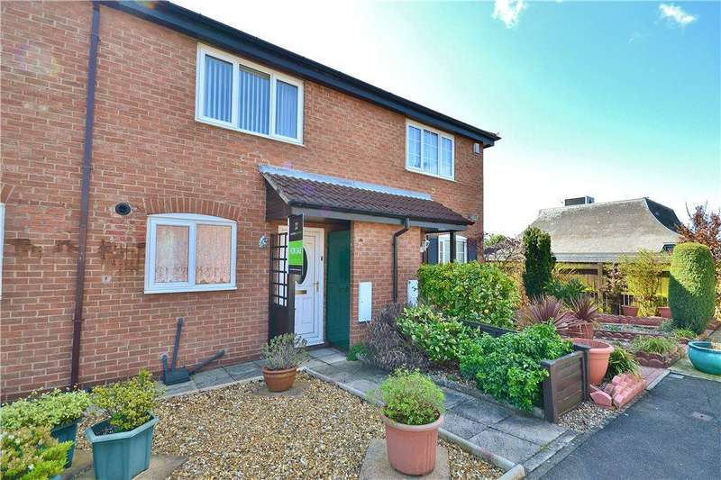 2 Bedrooms Terraced House for sale in Egerton Close, Norton, Stockton-On-Tees