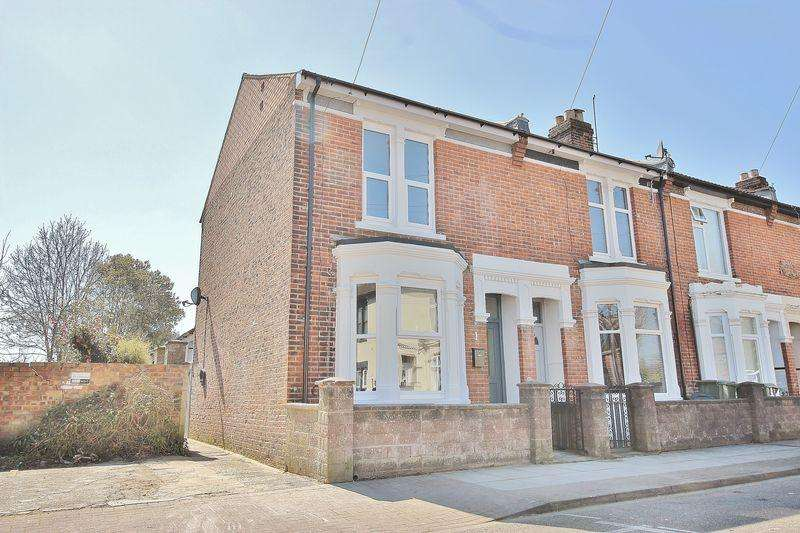 3 Bedrooms Terraced House for sale in Dudley Road, Baffins