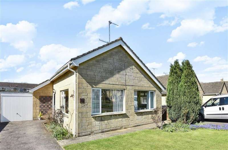 3 Bedrooms Detached Bungalow for sale in Sutton Park, Blunsdon, Wiltshire