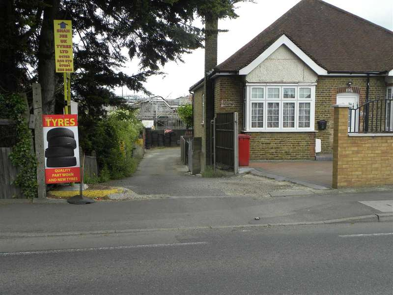 Commercial Property for sale in Wexham Road, Slough