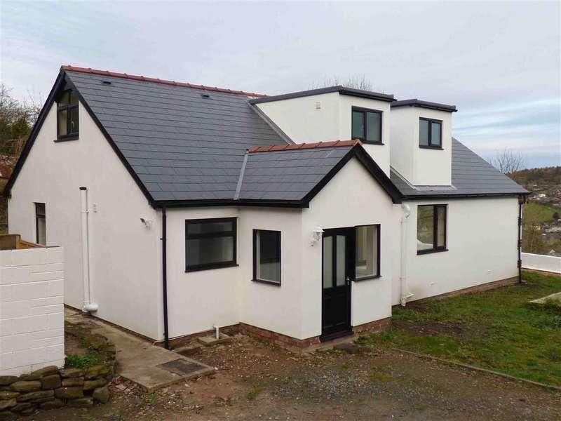 4 Bedrooms Bungalow for sale in Belmont, Bents Lane, Ruardean Hill