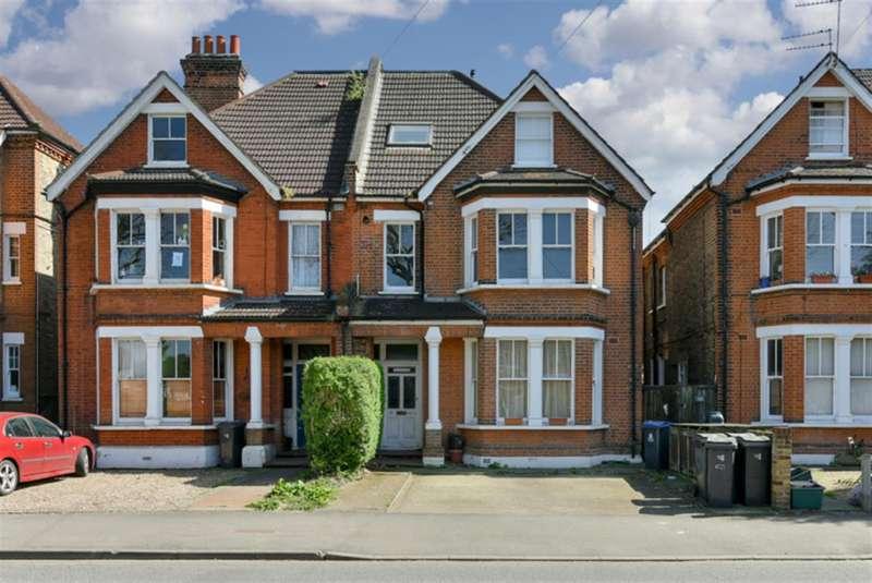 2 Bedrooms Property for sale in Balaclava Road, Surbiton, Surbiton