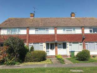 2 Bedrooms Terraced House for sale in Mill Road, Ringmer, Lewes, East Sussex
