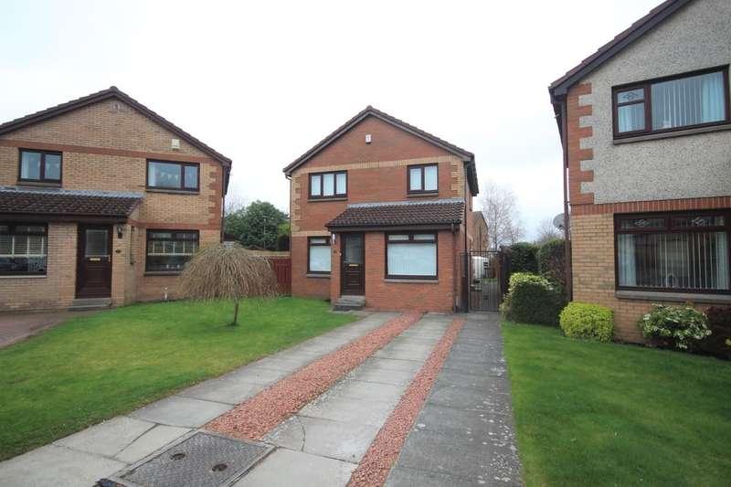 4 Bedrooms Detached House for sale in Craigielea Park, Renfrew, PA4