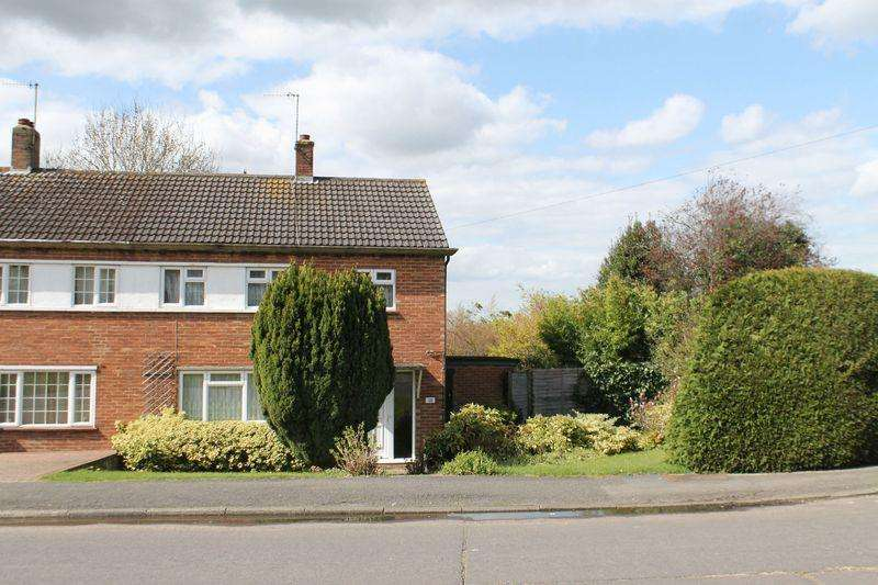 3 Bedrooms Terraced House for sale in Merrow, Surrey
