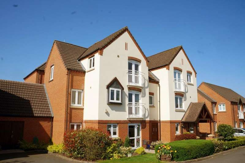 1 Bedroom Flat for sale in Knights Court, 550 Kenilworth Road