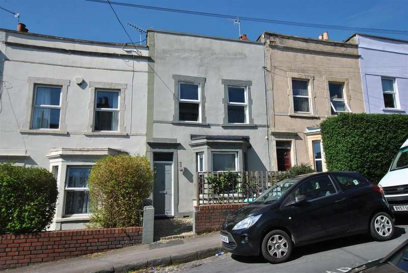 2 Bedrooms House for sale in Windsor Terrace, Totterdown, Bristol