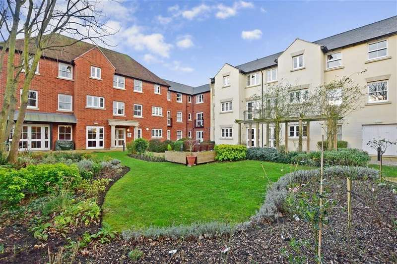 1 Bedroom Apartment Flat for sale in Roper Road, Canterbury, Kent