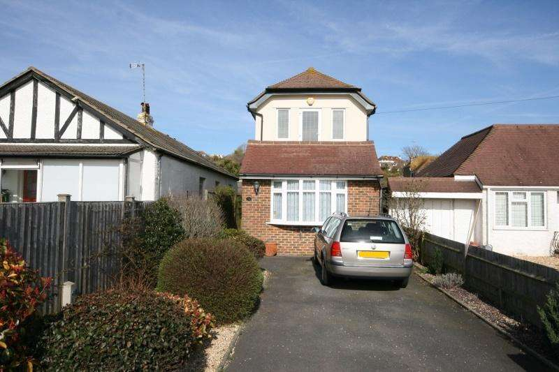 2 Bedrooms Detached House for sale in Greenways, Ovingdean, Brighton BN2