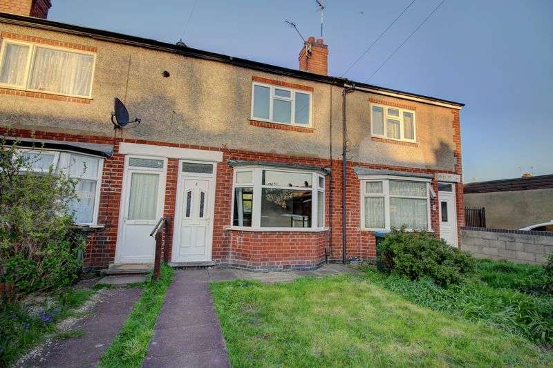 2 Bedrooms Property for sale in Evelyn Avenue, Coventry