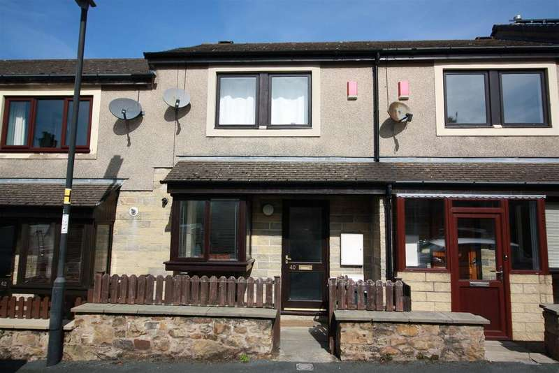 3 Bedrooms Terraced House for sale in Rosebery Avenue, Lancaster