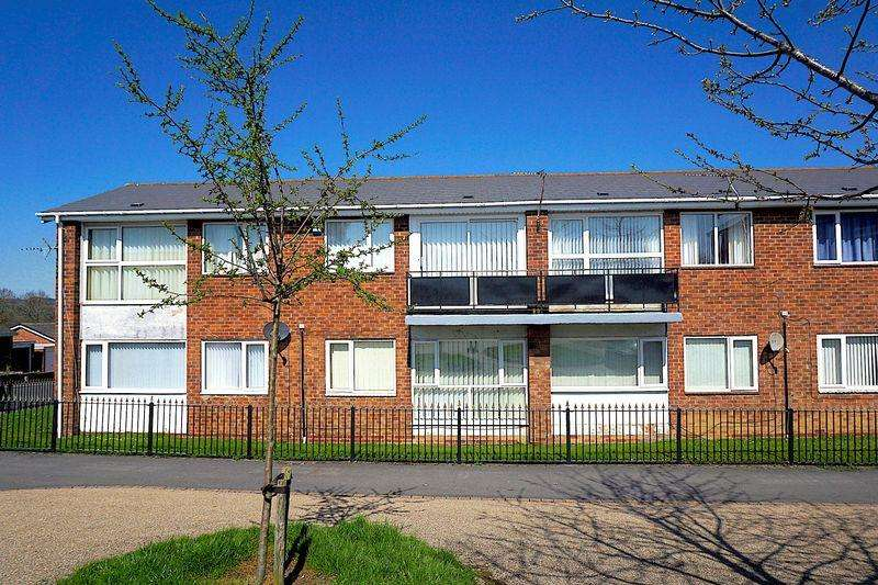 1 Bedroom Apartment Flat for sale in Arcadia, Chester Le Street