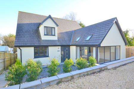 5 Bedrooms Detached House for sale in Wincanton, Somerset, BA9