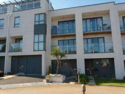 3 Bedrooms Terraced House for sale in Torbay Road, Torquay, Devon