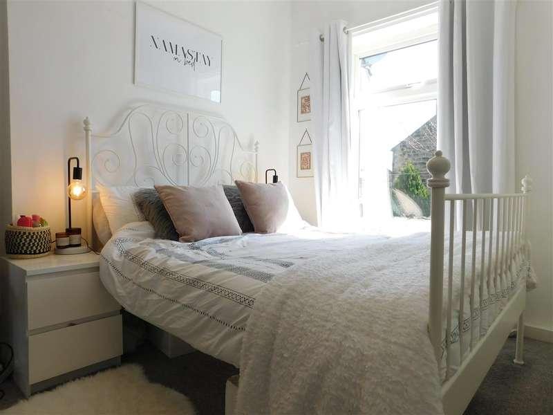 1 Bedroom Terraced House for sale in Peel Street, Morley