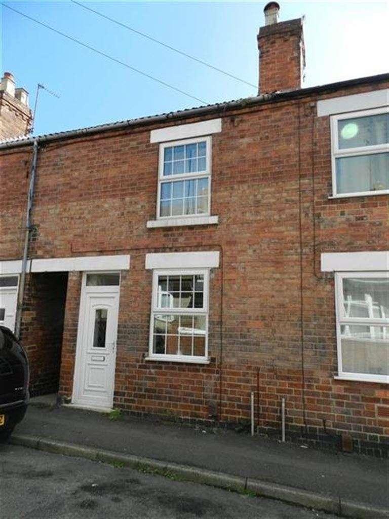 2 Bedrooms Terraced House for rent in Norman Street, Ilkeston. DE7 8NR