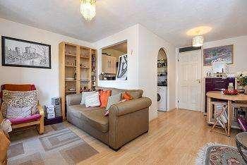 1 Bedroom Maisonette Flat for sale in Maplin Park, Langley
