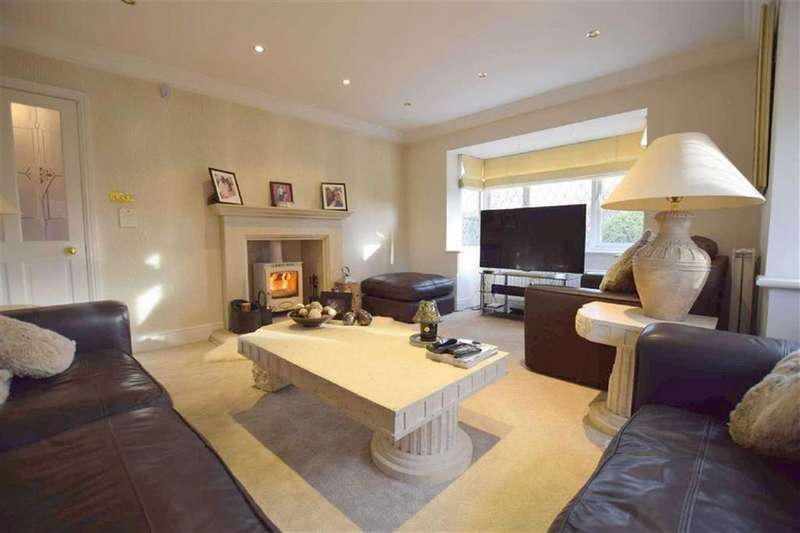 4 Bedrooms House for sale in Rosemary Way, Cleethorpes, North East Lincolnshire