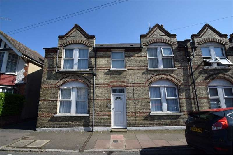 6 Bedrooms Semi Detached House for sale in Commercial Road, Eastbourne, East Sussex