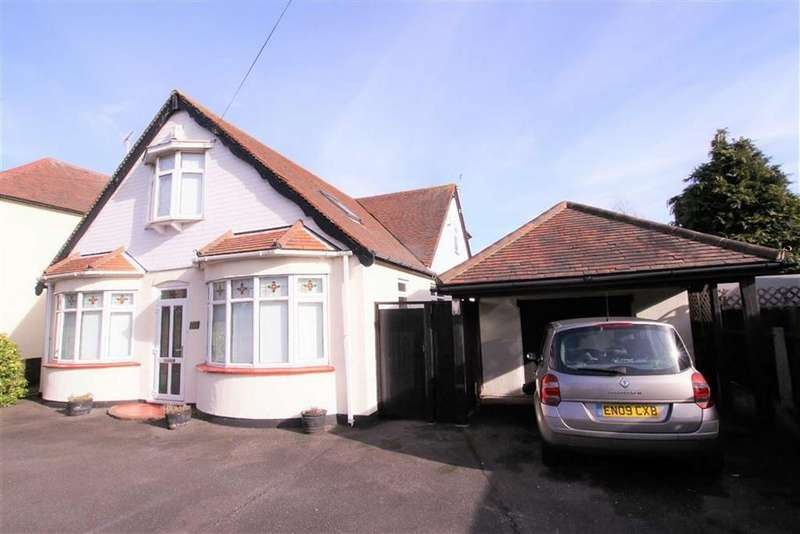 4 Bedrooms Chalet House for sale in Southbourne Grove, Westcliff-on-sea, Essex