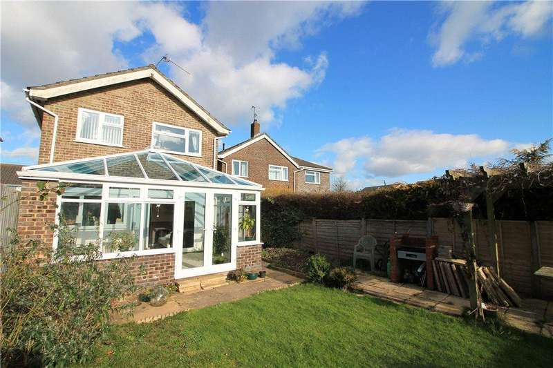 3 Bedrooms Detached House for sale in Portishead, North Somerset, BS20