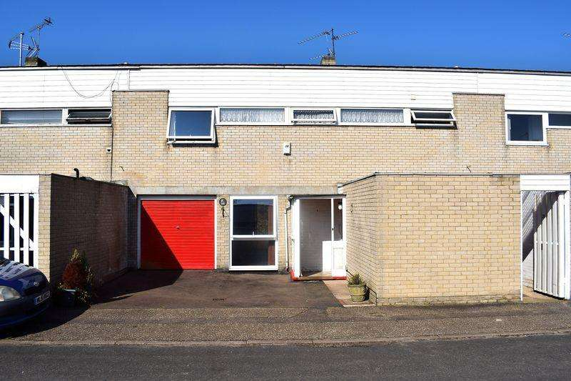 3 Bedrooms Terraced House for sale in Old Orchard, Harlow