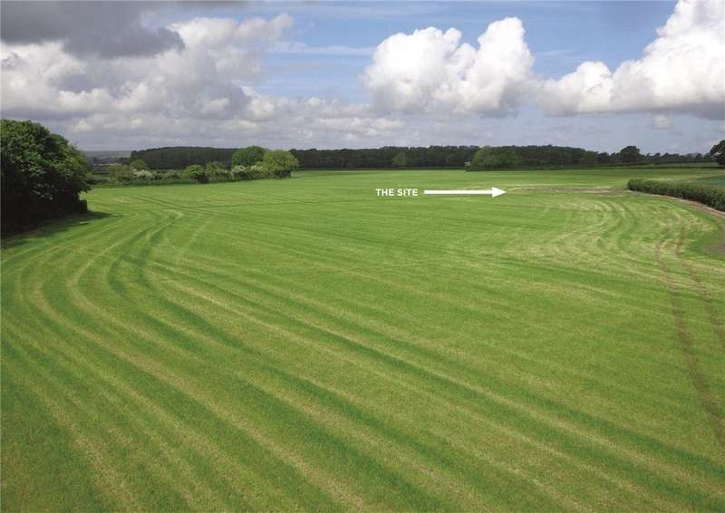 Land Commercial for sale in Lovington, Castle Cary, Somerset, BA7