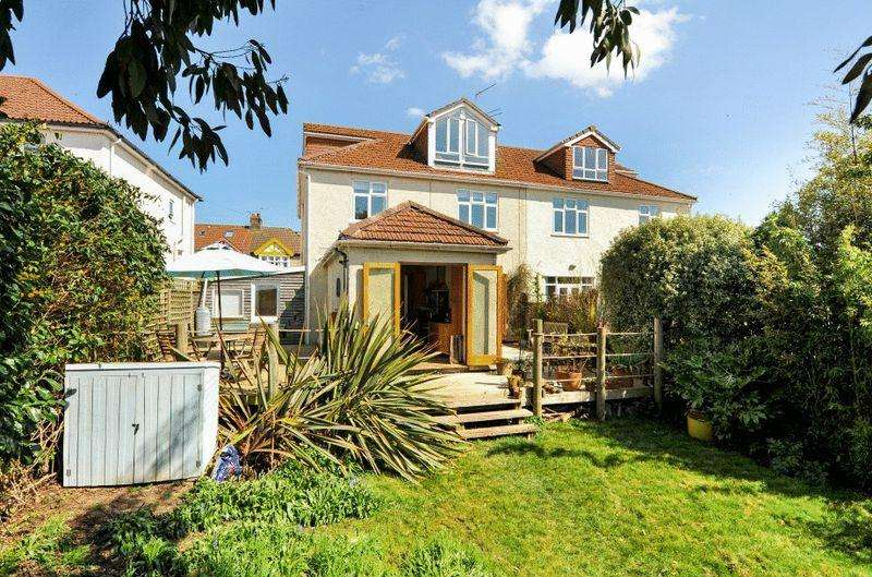 4 Bedrooms House for sale in Birchall Road, Redland